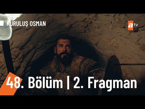 Kuruluş Osman 48. Bölüm 2. Fragmanı