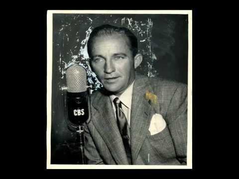 Tekst piosenki Bing Crosby - Getting To Know You po polsku
