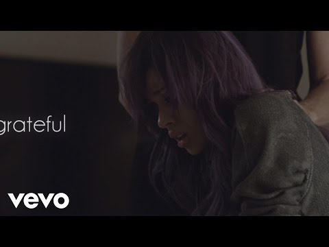 Grateful (Lyric Video) [OST by Rita Ora]