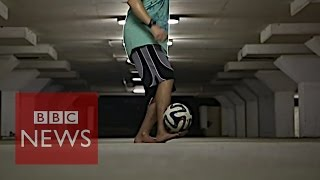 Video How big is 'soccer' in the US? BBC News MP3, 3GP, MP4, WEBM, AVI, FLV April 2018
