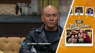 Video Andre dan Sule Merasa Dihipnotis Deddy Corbuzier - Ini Talk Show 6 Mei 2016 MP3, 3GP, MP4, WEBM, AVI, FLV April 2019