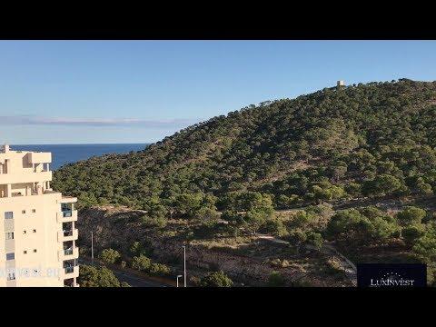 Выгодное предложение! Апартаменты на Ла Кала, Бенидорм. Квартира на Коста Бланка!