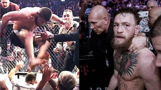 Video Wild brawl after UFC 229: What really happened? Who attacked first? MP3, 3GP, MP4, WEBM, AVI, FLV Oktober 2018