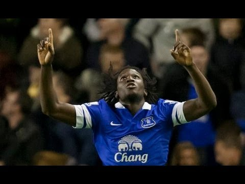 lukaku - Romelu Lukaku Skills & Goals I 2013 I Everton F.C Song: DUCKFACE - Stealth Bomber (Original Mix) Enjoy!