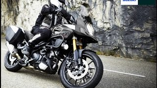 7. 2015 Suzuki V-Strom 1000 ABS, no compromise limited edition !