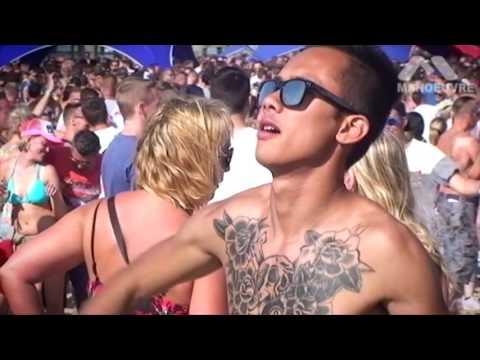 Beachland 2015 Aftermovie by ManOeuvre