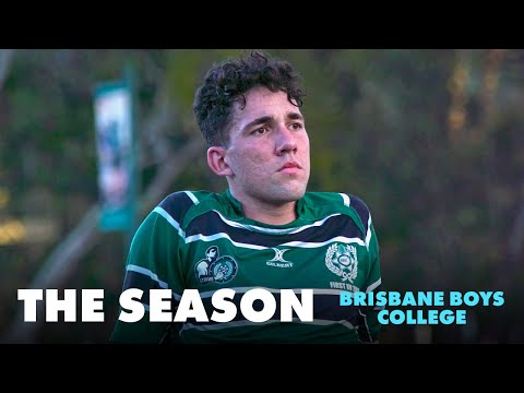 We show you how crazy Australian schoolboy rugby is   Brisbane Boys   Sports Documentary   S6 E1
