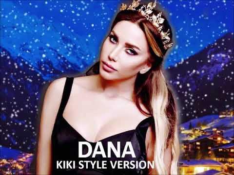 Dana Halabi - Kiki / دانا حلبي - كيكي