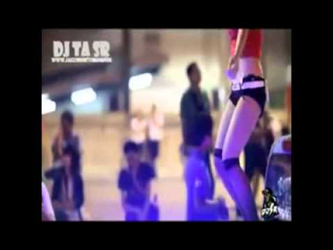DJ RN SR Coturo Edward Maya (видео)