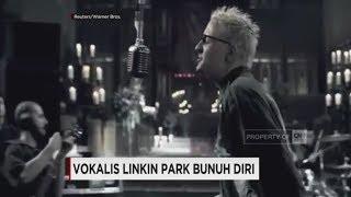 Kali ini ada kabar duka yang datang dari grup musik Rock, Linkin Park. Sang vokalis Linkin Park, Chester Bennington ditemukan...