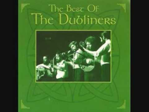 The Dubliners - Johnston's Motorcar lyrics