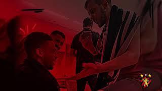 Exclusivo: Thomás entrevista André  depois da vitória em cima da Chapecoense