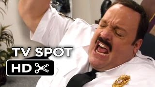 Paul Blart: Mall Cop 2 TV SPOT - This Friday (2015) - Kevin James Comedy HD