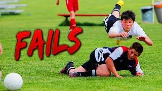 BEST KIDS FAILS IN THE WORLD ➨ funniest moments, bloopers, fails ⚽⚽⚽ Song: TheFatRat - Unity →Snapchat: igabrdias...