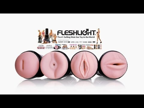 Your Fleshlight Experience with Daisy Marie by Fleshlight New Zealand