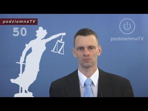 Sędziowie i Sądy – klucz do normalności