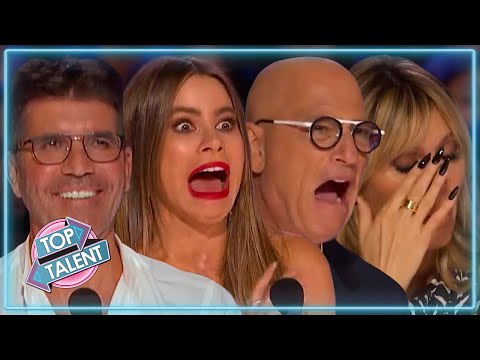 America's Got Talent 2020 AUDITIONS! | WEEK 1 | Top Talent