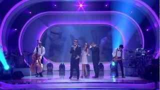 STINE FT GB MC&RUDI CAT - TI JE ENGJELL ( KENGA MAGJIKE 2012 )