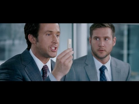 The Big Short (Clip 'Jenga')