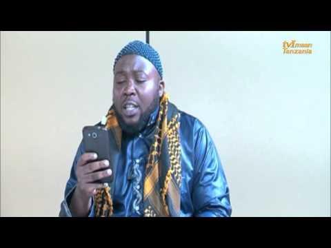 Video [EMOTIONAL!!] Yaliotokea Mina Shairi na Jaafar Mponda download in MP3, 3GP, MP4, WEBM, AVI, FLV January 2017