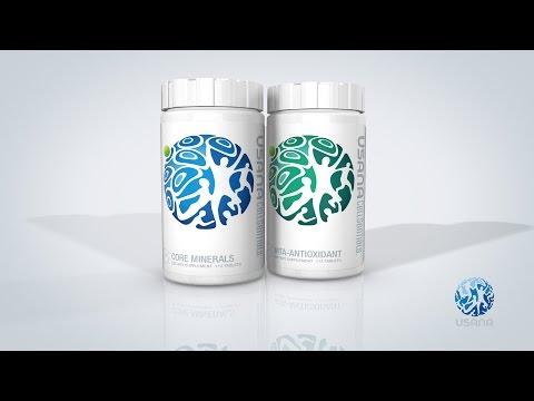 USANA CellSentials™: Premium Minerals and Antioxidants   USANA Video