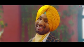 Pagg Di Pooni Song Lyrics
