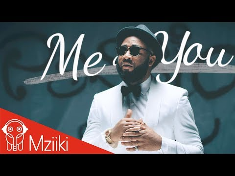 Praiz - Me and You - Ft. Sarkodie | Official Music Video