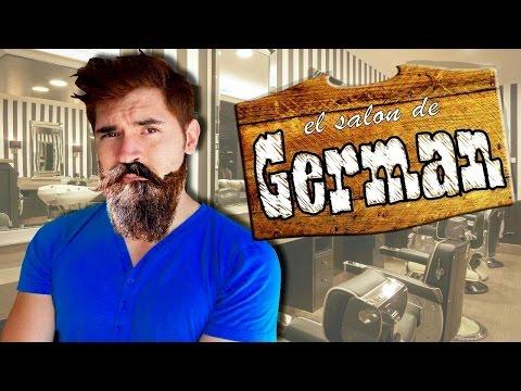 �PICA Y SENSUAL BARBA!!   The Barber Shop- JuegaGerman_Legjobb vide�k: J�t�k