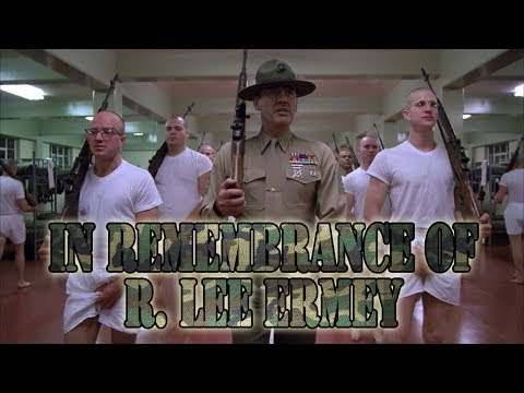 IN REMEMBRANCE OF R LEE ERMEY | H1Z1 AUTO ROYALE | INTERACTIVE STREAM 1080p 60fps
