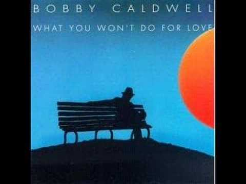 My Flame (Song) by Bobby Caldwell