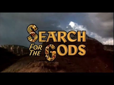 Search For The Gods (1975)