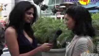 Video IFFLA 2007 Actress Sandra Teles MP3, 3GP, MP4, WEBM, AVI, FLV Juli 2018