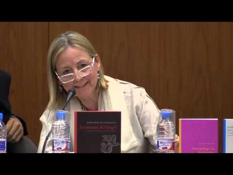 II Fòrum Fragmenta - Dominique de Courcelles: 'La religió avui'