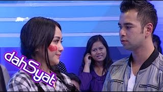 Download Video Nagita Slavina Minta Raffi Sabar Dan Setia - dahSyat 14 September 2014 MP3 3GP MP4