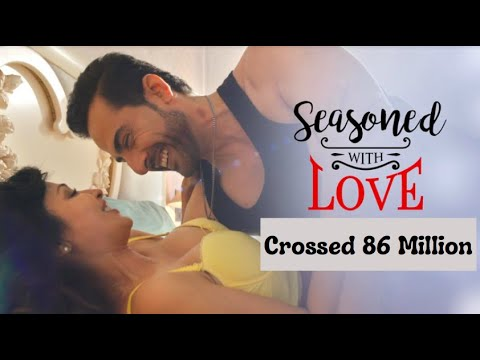 Seasoned With Love | Sudhanshu Pandey | Richa Sony | Flora Saini