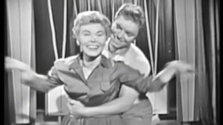 Video Mindy Carson, Guy Mitchell--There Once Was a Man, Pajama Game, 1957 TV MP3, 3GP, MP4, WEBM, AVI, FLV September 2018