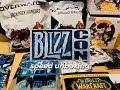 BLIZZCON 2017 GOODY BAG EPIC SPEED UNBOXING