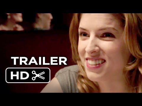 The Voices Official Trailer #1 (2015) - Anna Kendrick, Ryan Reynolds Movie HD thumbnail
