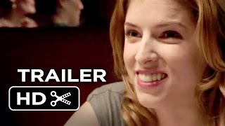 Nonton The Voices Official Trailer  1  2015    Anna Kendrick  Ryan Reynolds Movie Hd Film Subtitle Indonesia Streaming Movie Download