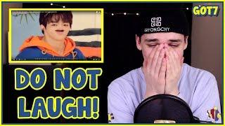 Video TRY NOT TO LAUGH CHALLENGE (GOT7) [HARDEST EVER] MP3, 3GP, MP4, WEBM, AVI, FLV September 2018