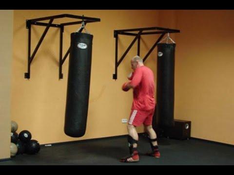 Фото боксерская груша своими руками