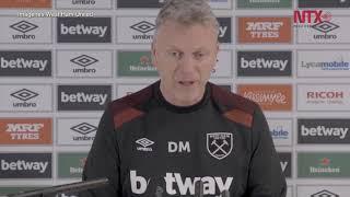"""Entrenador de West Ham desea que """"Chicharito"""" permanezca en el equipo"""