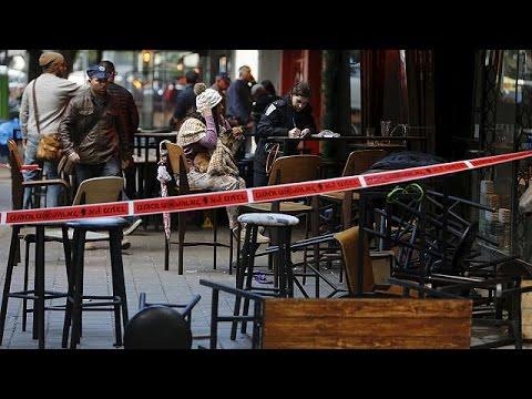 Ισραήλ: Διαφεύγει της σύλληψης ο ένοπλος που άνοιξε πυρ στο κέντρο του Τελ Αβίβ
