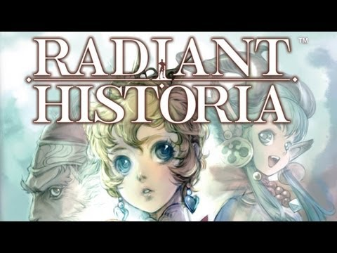 radiant - Radiant Historia review. Classic Game Room presents a CGRundertow review of Radiant Historia (developed by Index, published by Atlus) for Nintendo DS. The JR...