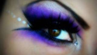 purple and silver - YouTube