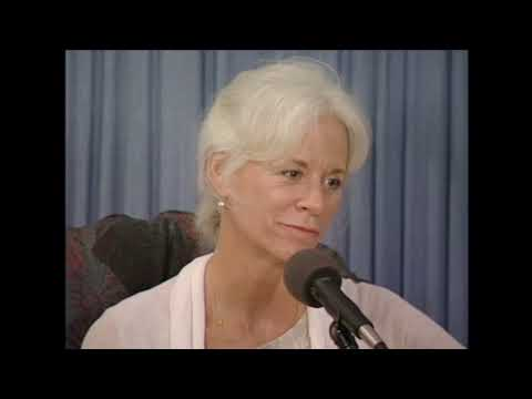 Gangaji Video: Once Realization Takes Place, Do the Problems of the World Even Matter?