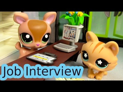 pet - SUBSCRIBE: http://www.youtube.com/channel/UCelMeixAOTs2OQAAi9wU8-g?sub_confirmation=1 Mattie is going to a job interview! I hope he gets the job so he can support his family, baby Lilly and...