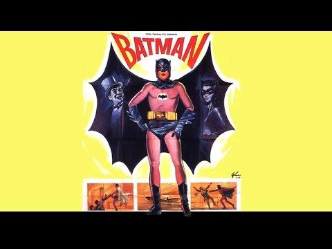 Dan's Filmothek Staffel 1 -  Batman hält die Welt in Atem 1966\Bluray (6/8)