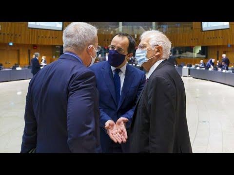 Συμβούλιο Εξωτερικών Υποθέσεων Ε.Ε.: Η ατζέντα