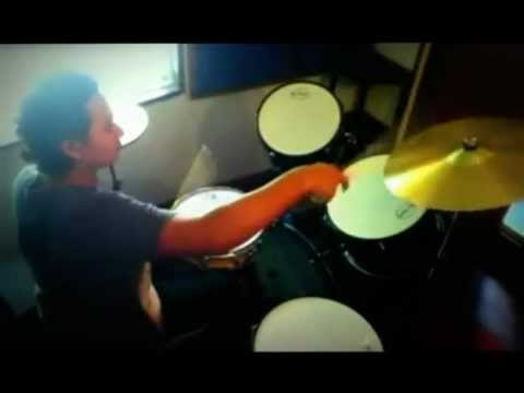 what a horrible night to have a curse drum cover by Kevin Hammond thai